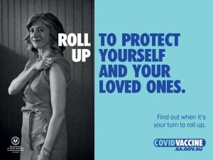 COVID-19 Vaccine Roll Up