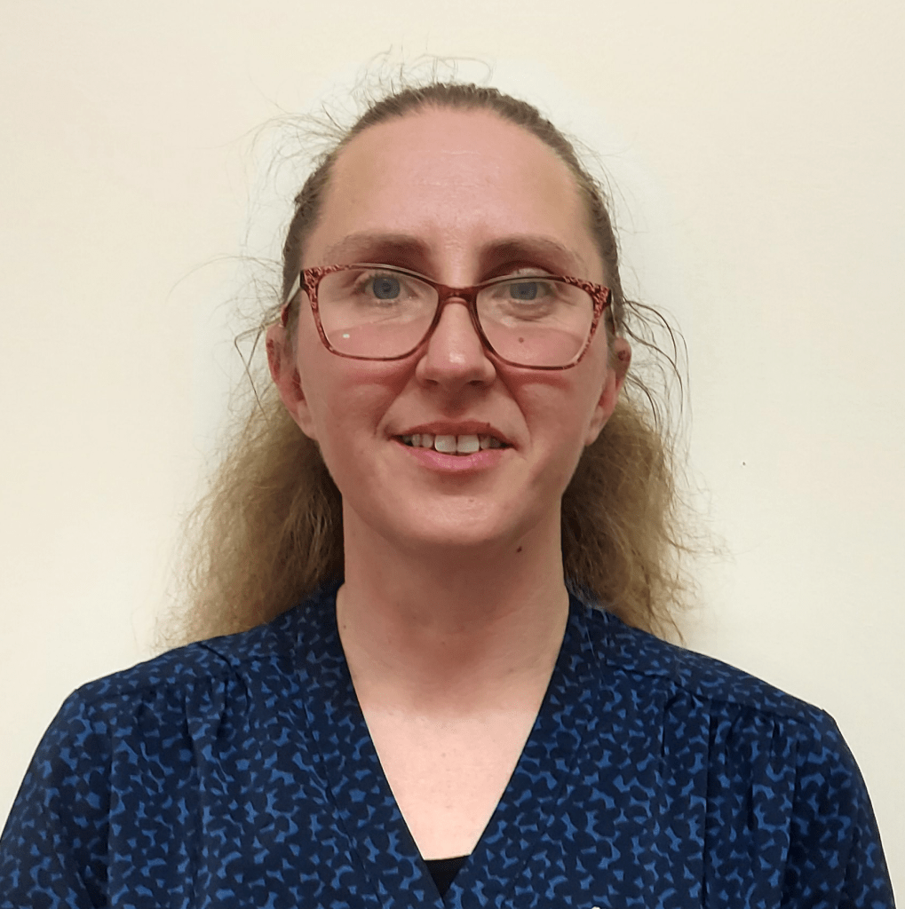 Melissa Florance - Administration Support